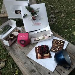 GIFT Tea & Pastry Lover Jumbo