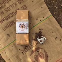 Café Clásico en grano