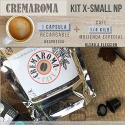 Kit NP Caps&Coffee